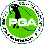 PGA Germany Logo