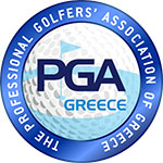 PGA Greece Logo