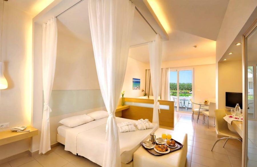 Afandou Bay Resort Suites - Afandou, Rhodos