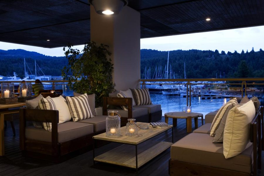 Porto Carras Grand Resort - Meliton Hotel - Sithonia, Halkidiki
